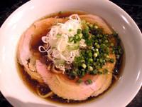 「チャーシュー麺(醤油味)(950円)」@ちゃぶ屋 本店の写真