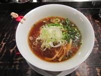 「らぁ麺」@ちゃぶ屋 本店の写真