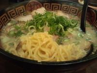 「チャーシューメン 950円」@にんにくラーメン 幸ちゃんの写真