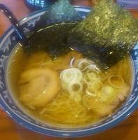 「蔵特製ラーメン(あっさり細麺)・630円」@ラーメン 蔵の写真
