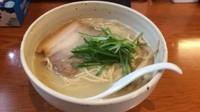 「鶏白湯ラーメン」@ボノボの写真