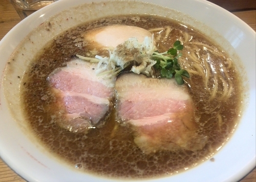「スパイシー味噌中華そば 850円」@麺屋KABOちゃんの写真