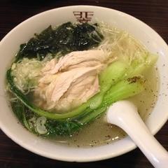 北京亭の写真