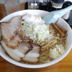麺爆怒門の写真