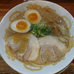 麺屋五山 長岡店の写真