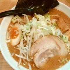 横浜家系らーめん春樹 江戸川橋店の写真