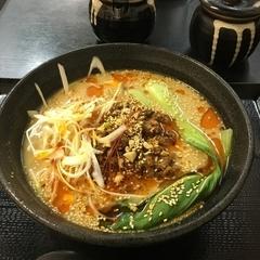 自家製麺 製麺王の写真
