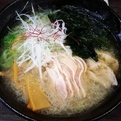 神栖創心堂 麺吉の写真
