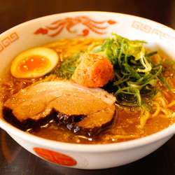 麺屋 壱志の写真