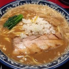 麺匠 佐蔵 FUBUKIの写真