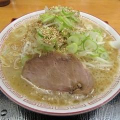 大衆麺場 ラーメンナカムラの写真