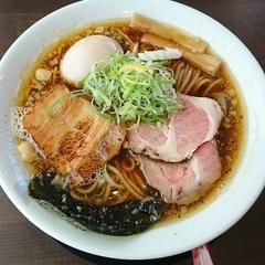 麺屋甚八 飾磨店の写真