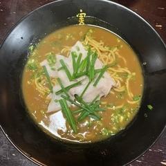 麺酒房 かれー麺 実之和 神栖店の写真