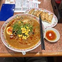 餃子の王将 東大成店の写真