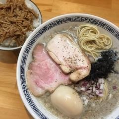 麺屋 弥栄の写真