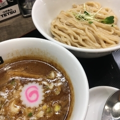 つけめんTETSU 阪急三番街店の写真