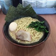 横浜家系ラーメン 十段家の写真
