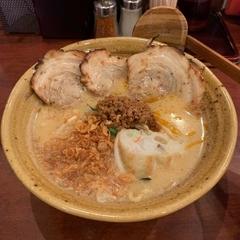 蔵出し味噌 麺場 彰膳 八幡西店の写真