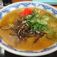 由丸製麺所の写真