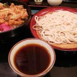 小諸そば 飯田橋店