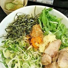 麺の坊 晴レル屋の写真